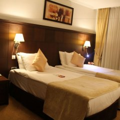 Crowne Plaza Hotel Antalya комната для гостей фото 7