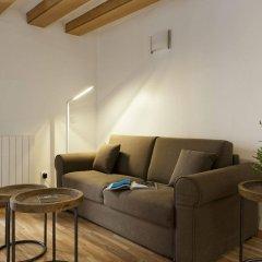 Отель MH Apartments Liceo Испания, Барселона - отзывы, цены и фото номеров - забронировать отель MH Apartments Liceo онлайн комната для гостей фото 2