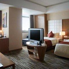 Grand Metropark Hotel Suzhou комната для гостей фото 3