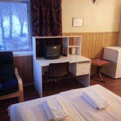 Отель Gullhaugen Pensjonat удобства в номере