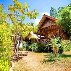 Отель Baan Ok Ланта фото 4