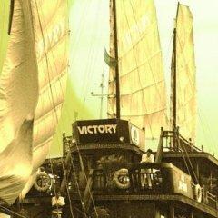 Отель Victory Cruise городской автобус