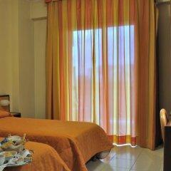 Hotel Pineta Palace сейф в номере