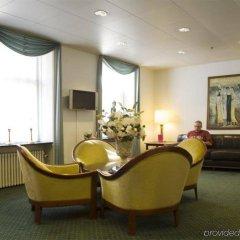 City Hotel Nebo интерьер отеля фото 3