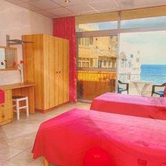 Отель Alborada Apart Hotel Мальта, Слима - отзывы, цены и фото номеров - забронировать отель Alborada Apart Hotel онлайн комната для гостей фото 4