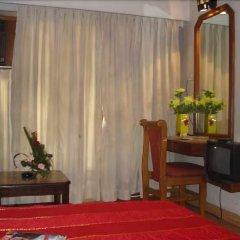 Hotel Natraj удобства в номере