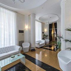 Artemisia Palace Hotel комната для гостей