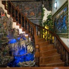 Royal Yadanarbon Hotel развлечения