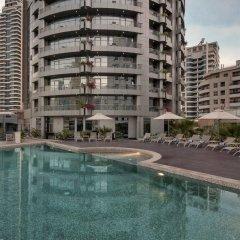 Signature Hotel Apartments & Spa спортивное сооружение