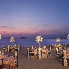 Отель Sunscape Dorado Pacifico Ixtapa Resort & Spa - Все включено