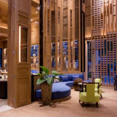 Отель Manathai Surin Phuket интерьер отеля фото 3