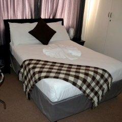 Отель Gie's Guesthouse Габороне комната для гостей фото 5