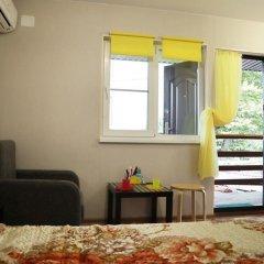 Гостиница Хостел Сочи в Сочи 1 отзыв об отеле, цены и фото номеров - забронировать гостиницу Хостел Сочи онлайн фото 3