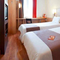 Гостиница Ибис Сибирь Омск комната для гостей фото 4