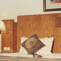 Отель Grand Mogador SEA VIEW Марокко, Танжер - отзывы, цены и фото номеров - забронировать отель Grand Mogador SEA VIEW онлайн удобства в номере фото 2