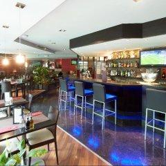 The President - Brussels Hotel гостиничный бар