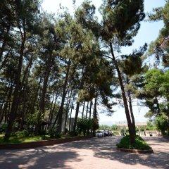 Отель Arsan Otel пляж