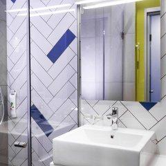 Гостиница Ibis Styles Lviv Center ванная