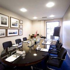 Отель Apex Haymarket Эдинбург помещение для мероприятий фото 3
