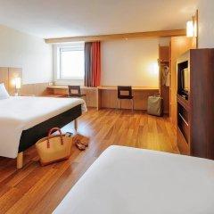 Отель ibis Zurich City West детские мероприятия