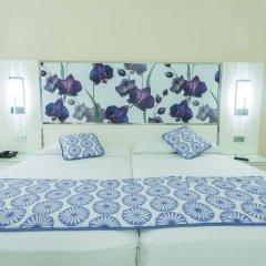 Отель Riu Playacar Плая-дель-Кармен комната для гостей фото 4