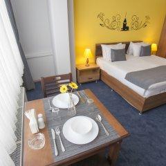 Отель Nossa Suites Taksim в номере