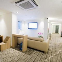 Hotel Irene City комната для гостей фото 6
