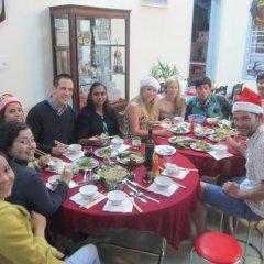 Отель Areca Homestay Вьетнам, Хойан - отзывы, цены и фото номеров - забронировать отель Areca Homestay онлайн питание фото 3