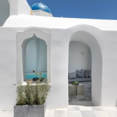 Отель Namaste Suites by Caldera Houses Греция, Остров Санторини - отзывы, цены и фото номеров - забронировать отель Namaste Suites by Caldera Houses онлайн