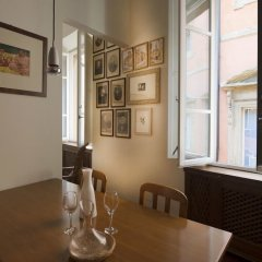 Отель Appartamento Le Due Torri Италия, Болонья - отзывы, цены и фото номеров - забронировать отель Appartamento Le Due Torri онлайн в номере