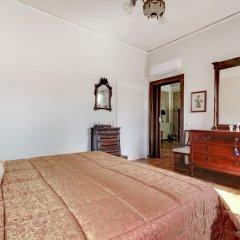 Отель San Vidal - WR Apartments Италия, Венеция - отзывы, цены и фото номеров - забронировать отель San Vidal - WR Apartments онлайн комната для гостей фото 3