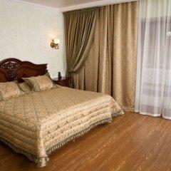 Гостиница Царицынская Слобода комната для гостей