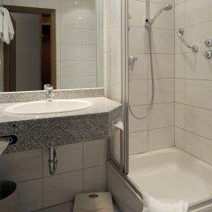 Bellevue Hotel Дюссельдорф ванная фото 2
