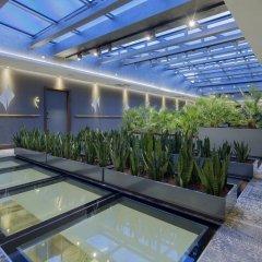 DoubleTree by Hilton Hotel Istanbul - Piyalepasa Турция, Стамбул - 3 отзыва об отеле, цены и фото номеров - забронировать отель DoubleTree by Hilton Hotel Istanbul - Piyalepasa онлайн бассейн фото 2