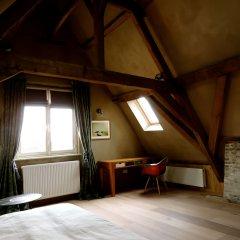 Отель Saint-Sauveur Bruges B&B удобства в номере