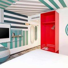 Отель ibis Styles Warszawa Centrum (Opening November 2018) комната для гостей фото 3