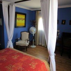 Отель Posada Casona de la Ventilla Испания, Ларедо - отзывы, цены и фото номеров - забронировать отель Posada Casona de la Ventilla онлайн комната для гостей