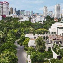 Отель Siam Kempinski Hotel Bangkok Таиланд, Бангкок - 1 отзыв об отеле, цены и фото номеров - забронировать отель Siam Kempinski Hotel Bangkok онлайн фото 6