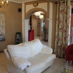 Отель Hostal Flor de Quejo Испания, Арнуэро - отзывы, цены и фото номеров - забронировать отель Hostal Flor de Quejo онлайн спа