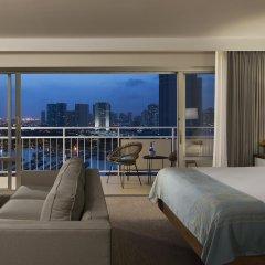 Ilikai Hotel & Luxury Suites 3* Полулюкс с различными типами кроватей фото 9