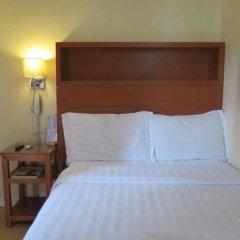 Отель La Gloria Residence Inn комната для гостей фото 3