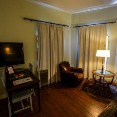Отель Tur Sinai Organic Farm Resort Иерусалим удобства в номере