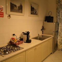Апартаменты Domitilla Luxury Apartment Генуя в номере фото 2