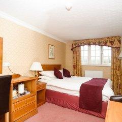 Howfield Manor Hotel комната для гостей фото 5