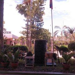Отель The Ritz Hotel at Garden Oases Филиппины, Давао - отзывы, цены и фото номеров - забронировать отель The Ritz Hotel at Garden Oases онлайн фото 8