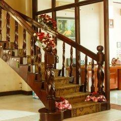 Апартаменты Giang Thanh Room Apartment интерьер отеля
