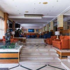 Hotel Baía De Monte Gordo гостиничный бар