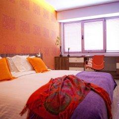 Novus City Hotel комната для гостей