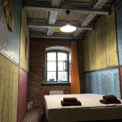 Хостел Riverside & Tours Минск комната для гостей фото 3