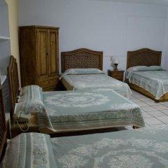 Hotel Posada San Pablo комната для гостей фото 3